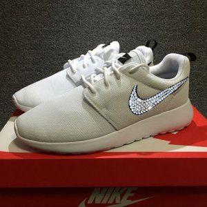 Custom Bling Nike Running Sneaker Sport Shoes F5